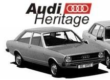 Audi Heritage