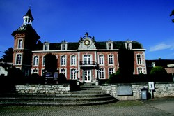 Bibliothèque de Wanze