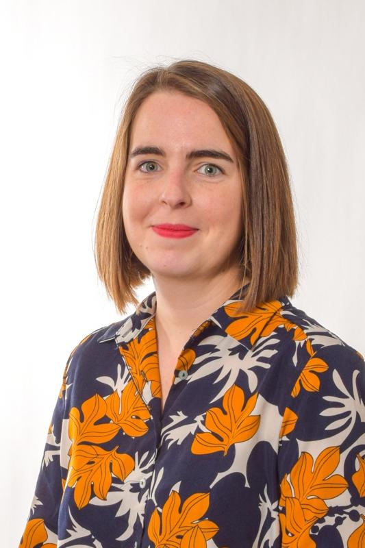 Julie FANIEL - Ecolo