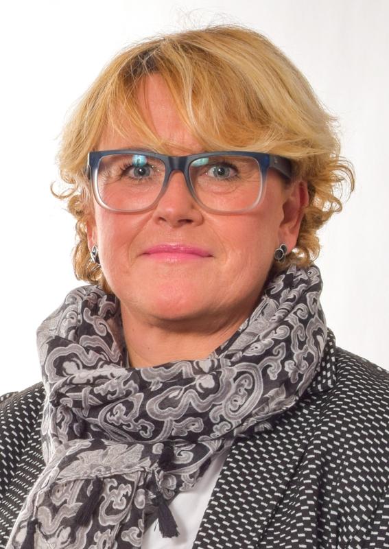 Anne HENDRICKX - PS