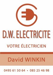 D.W. Electricité