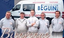 Entreprise générale Beguin & Cie