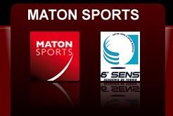 Maton Sports