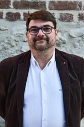 Président du CPAS (Conseil de l'action sociale)