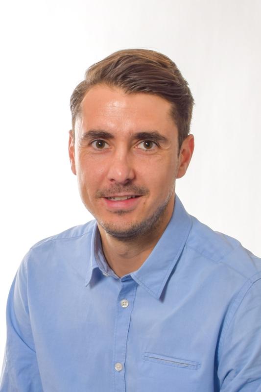 Romain FERRI - PS