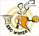 Royal Basket Club de Wanze (baby basket et basket)
