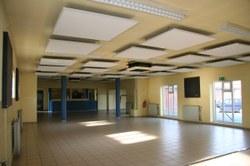 Salle communale de Longpré