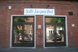 Salle Jacques Brel Wanze