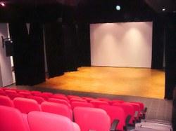 Salle Jean-Pierre Catoul
