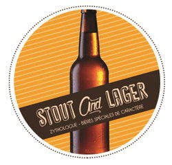 Stout & Lager