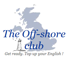 The Off-Shore Club