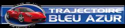 Trajectoire Bleu Azur