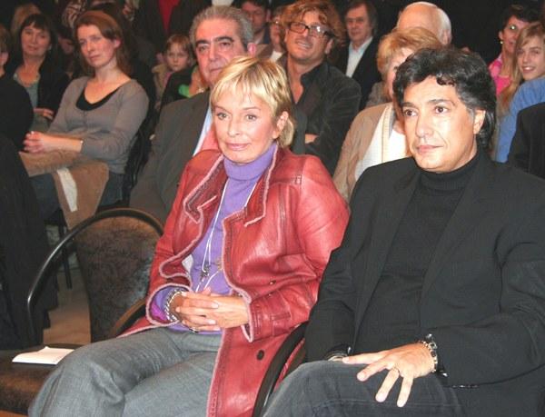 citoyen d'honneur 2008