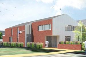 Présentation du projet de construction de la nouvelle Maison de Police