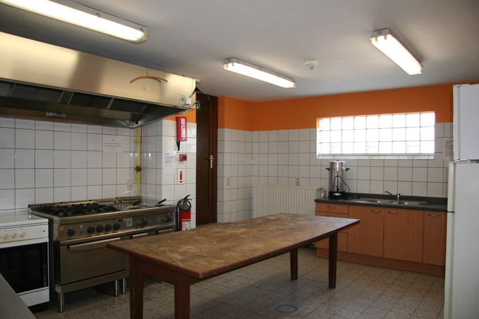 salle Au Gros Buisson (2)