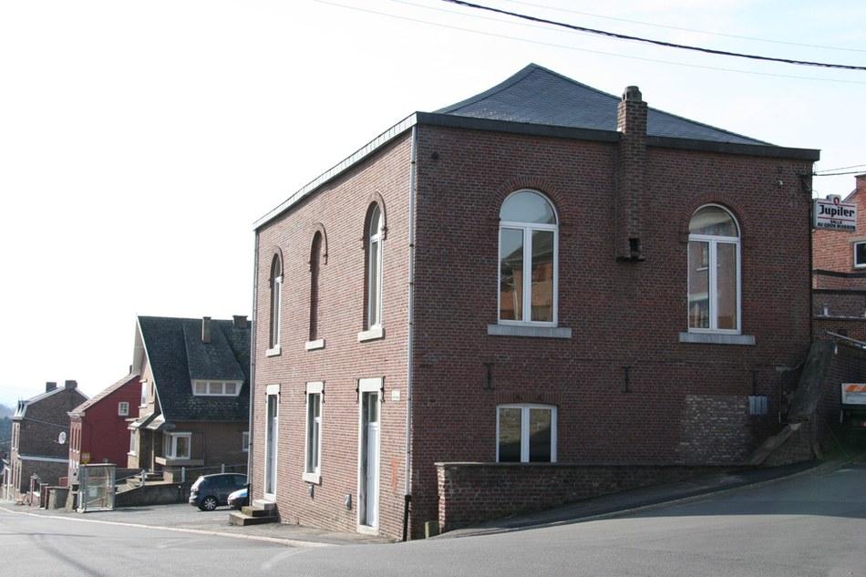 salle Au Gros Buisson