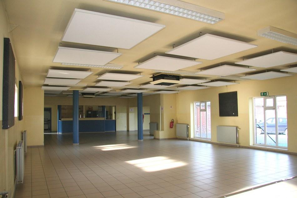 Salle Longpré