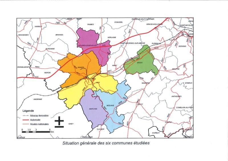 plan communes PICM