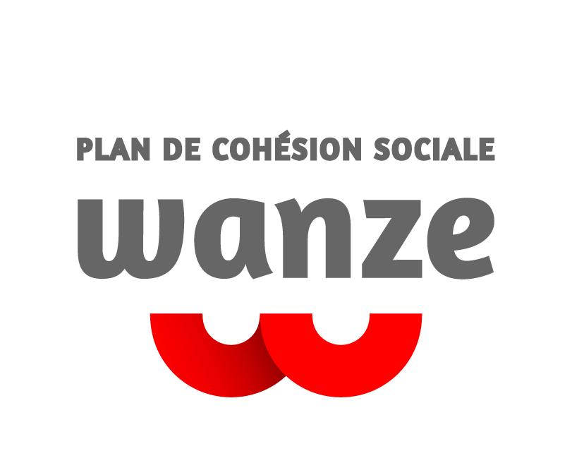 logo PCS wanze
