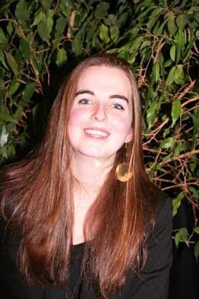 Julie Faniel