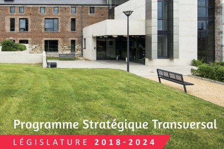 Programme Stratégique Transversal : 230 actions à mettre en oeuvre durant la législature