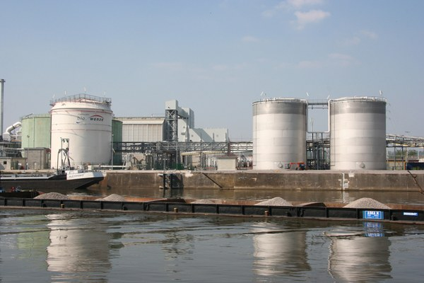 Biowanze