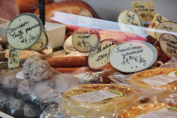 11. Boulangerie & Pâtisserie - Charcuterie - Pierre Houtain 3