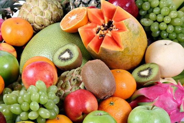 21. Fruits exotiques - Walid Bel Falah