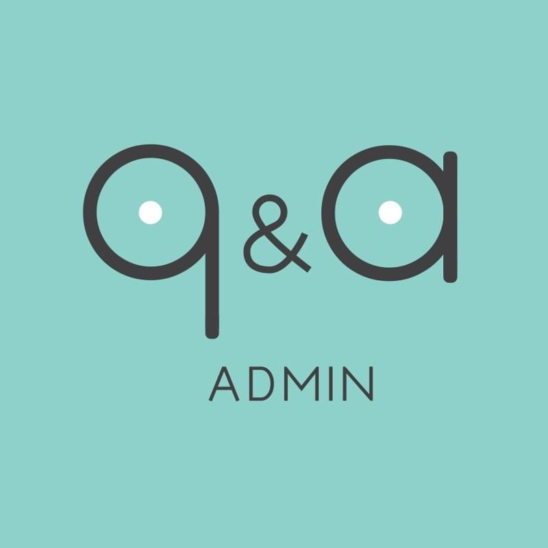 Q & A Admin