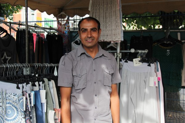 17. Textiles - Rajbir Singh