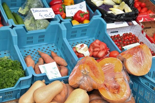 20. Fruits & Légumes - Steve Idon 2