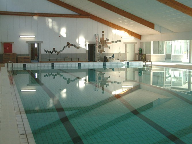 piscine grand bassin