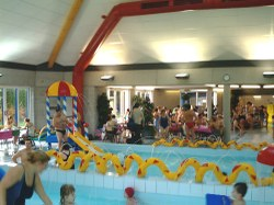 piscine pataugeoire