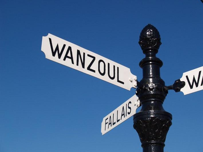 Wanzoul